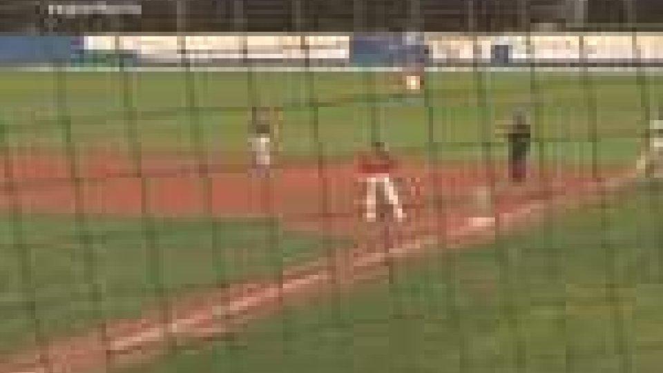 Danesi Nettuno-T&A San Marino 1 – 2