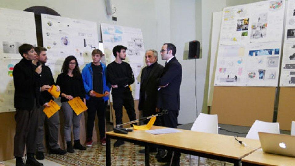 Verso Expo Dubai 2020: premiati i concept proposti dall'Università di San Marino per il padiglione del Titano e lanciata una nuova iniziativa