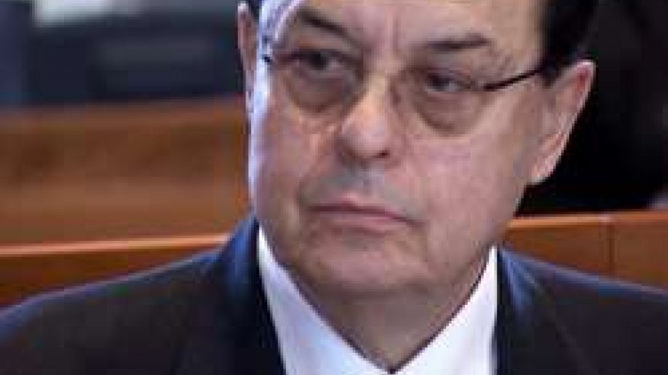 Roberto MorettiCommissione Finanze: cambia il clima nei rapporti con i vertici Bcsm