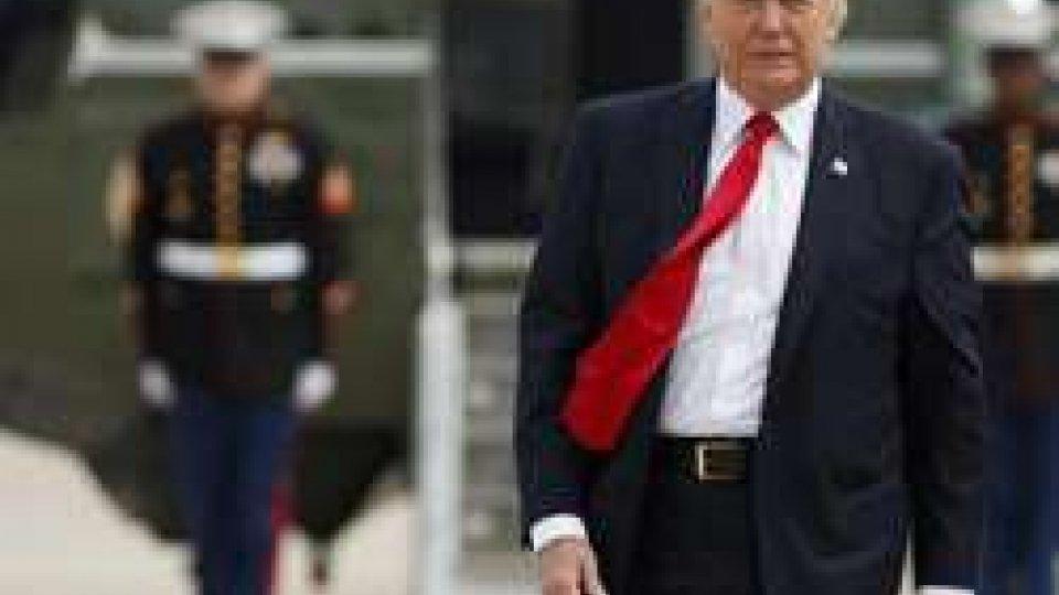 Russiagate, Trump ammette di essere indagato