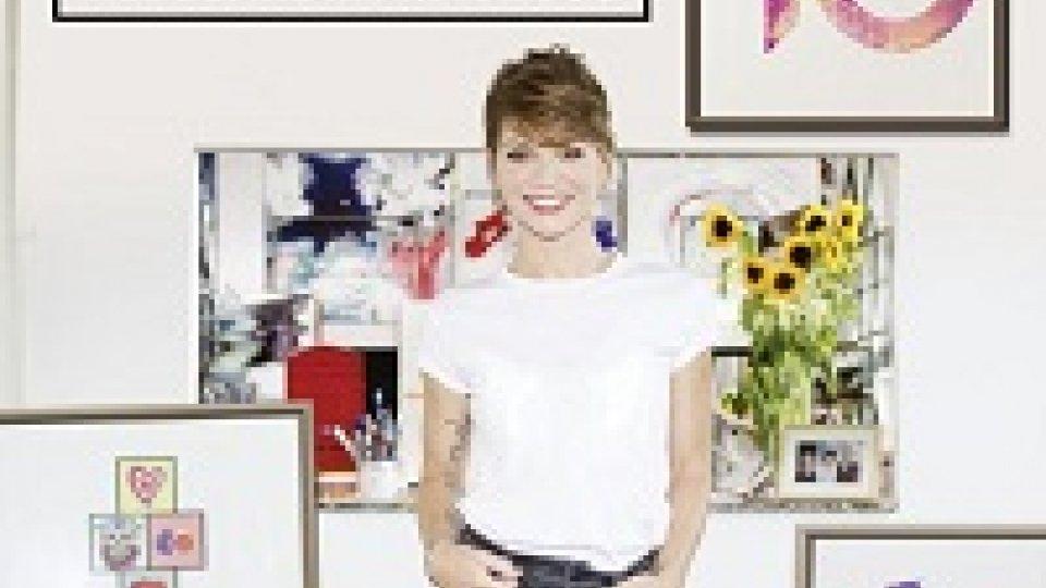 """""""10"""", nuovo album di Alessandra Amoroso"""