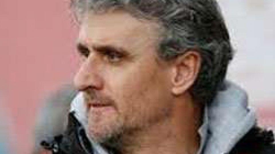 Robur Siena: il nuovo allenatore è l'ex tecnico riminese Guido Carboni