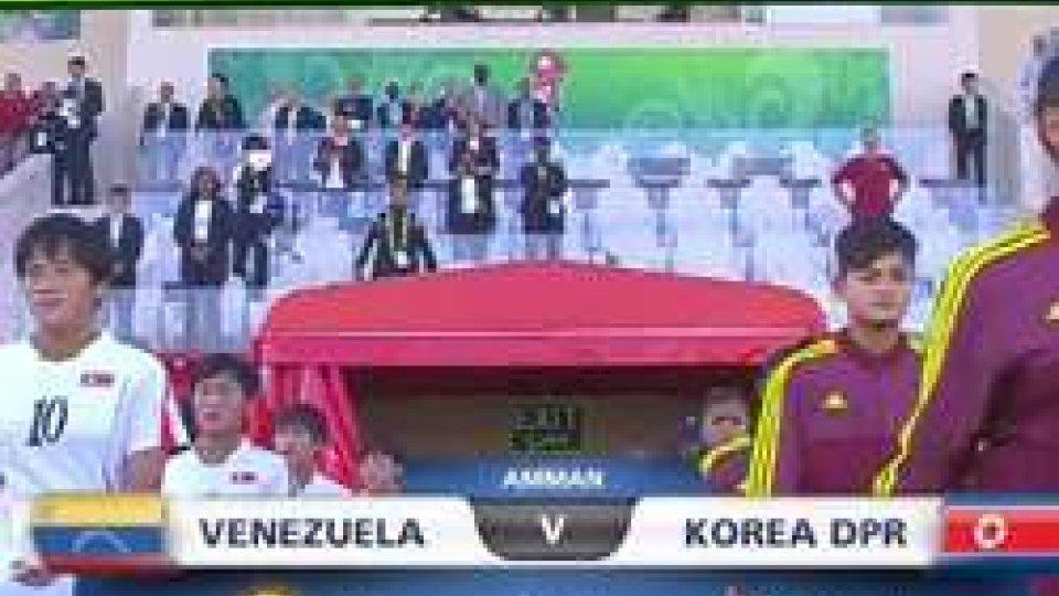 Corea del Nord e GiapponeFemminile, Mondiali U17: una questione asiatica