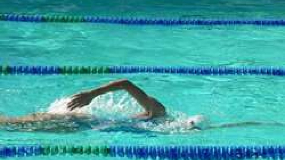 Nuoto: Giovannini e Felici centrano il minimo per San Marino 2017