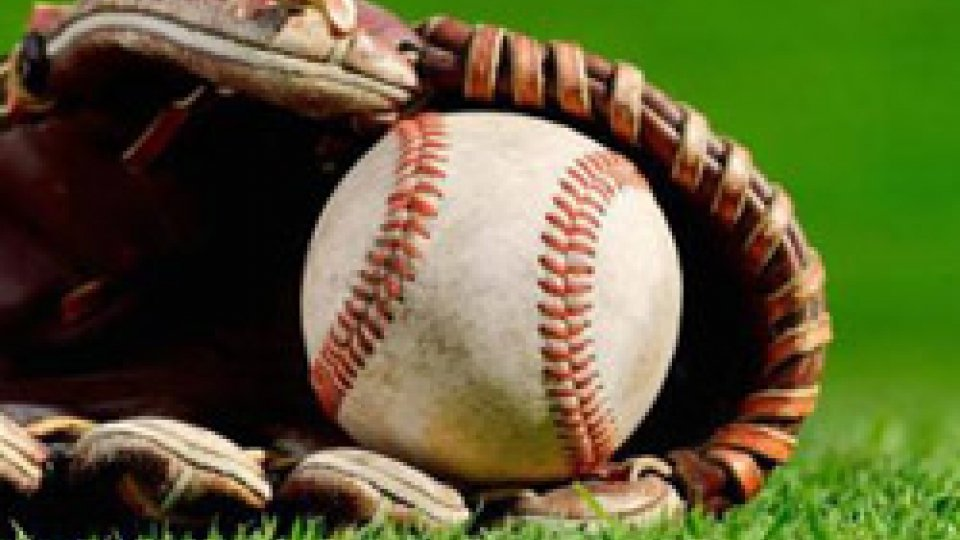 Baseball: sconfitta in gara 1 per i Titano Bears