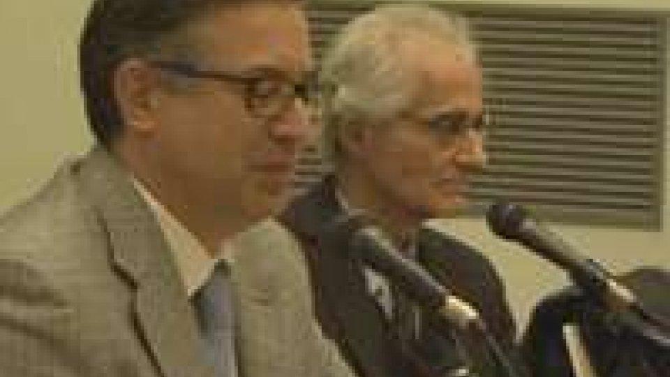 San Marino: riunito il Senato accademico per nomine Rettore e DirettoriSenato accadenico su nomina Rettore