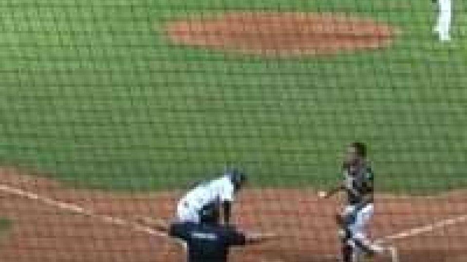 Baseball. La T&A San Marino sfida Bologna