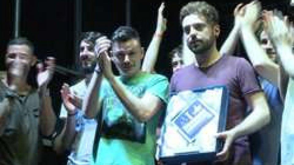 FLAT BITGEOMETRIE creative: vincono i giovani talenti FLAT BIT di Carpegna