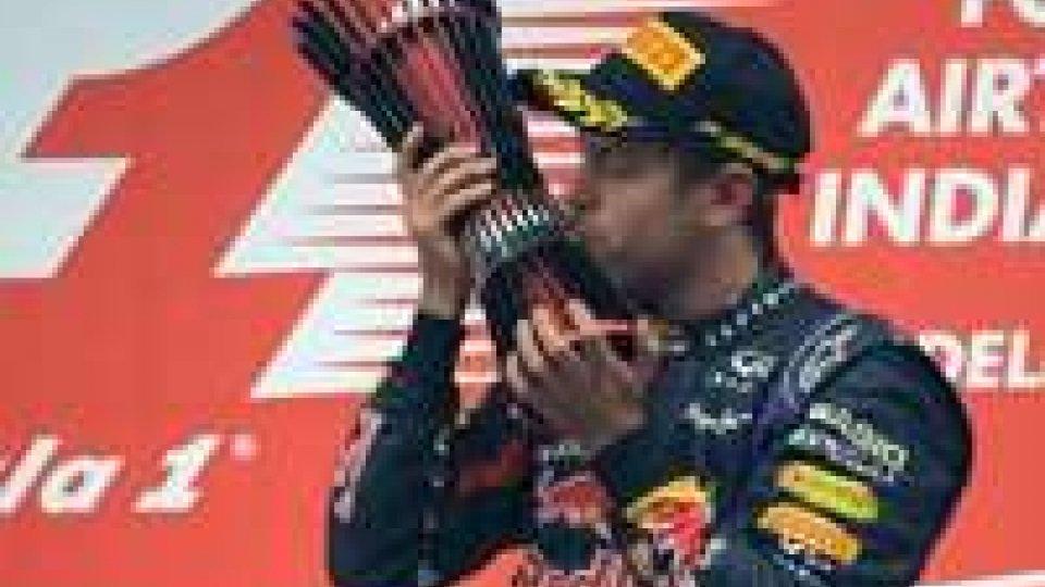 Vettel: il nuovo Kaiser della Formula 1