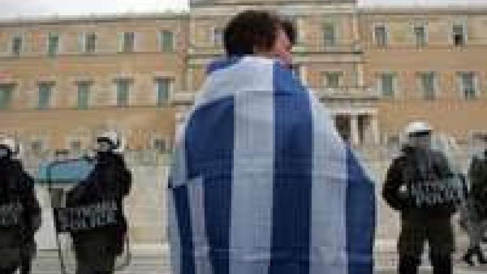 Grecia: interviene il ministro delle Finanze tedesco