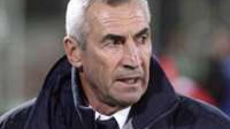 Reja nuovo tecnico Lazio, contratto sino al 2015