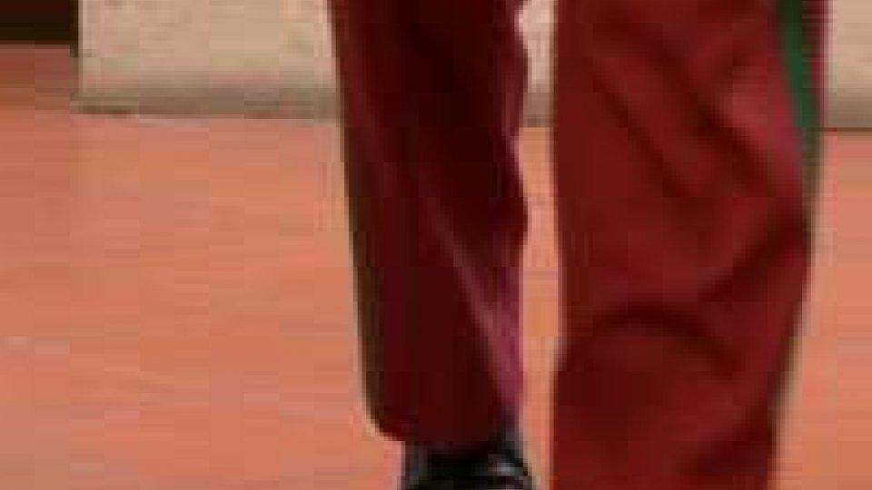 San Marino: Guardia di Rocca scrive su Fb e finisce davanti al Congresso MilitareSan Marino: Guardia di Rocca scrive su Fb e finisce davanti al Congresso Militare