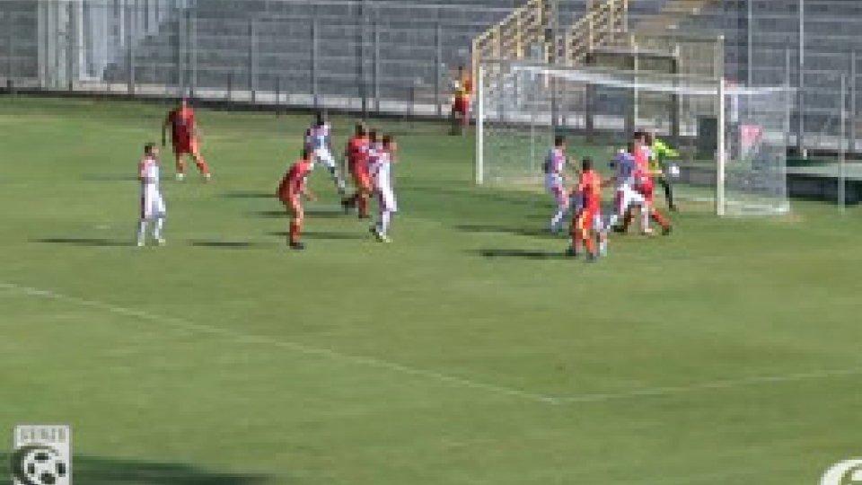 Ravenna - Südtirol 0-1Serie C: Ravenna - Südtirol 0-1