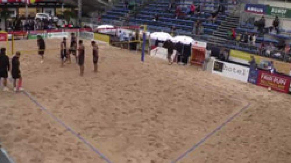 Beach Volley: Lorenzo Benvenuti e Paolo Paganelli quarti agli Europei a Vaduz