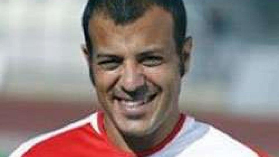Adrian Ricchiuti non è più un giocatore del Rimini