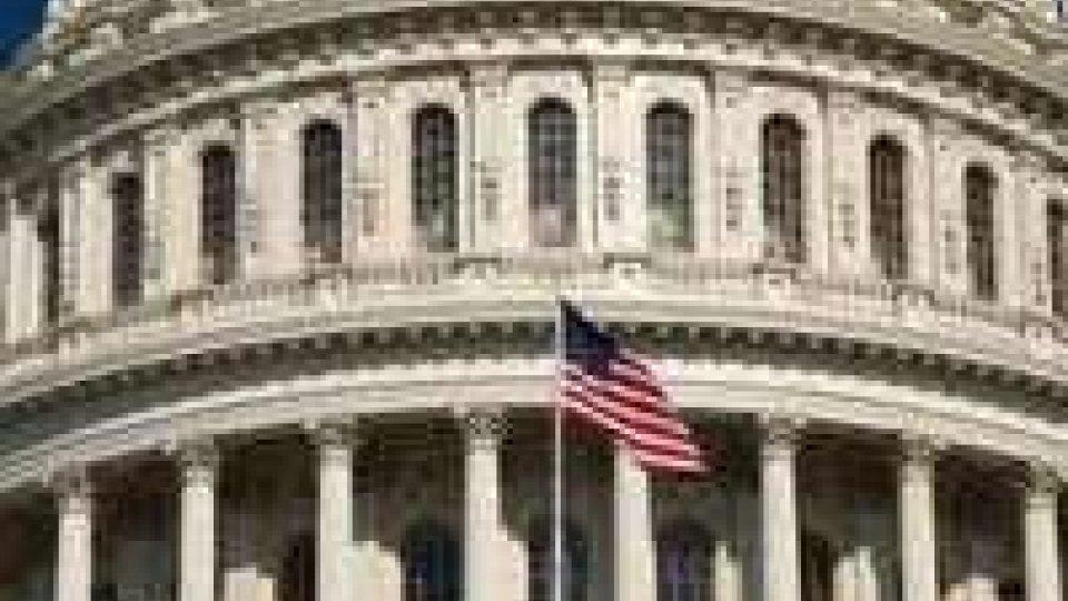Usa: trovato accordo sul bilancio