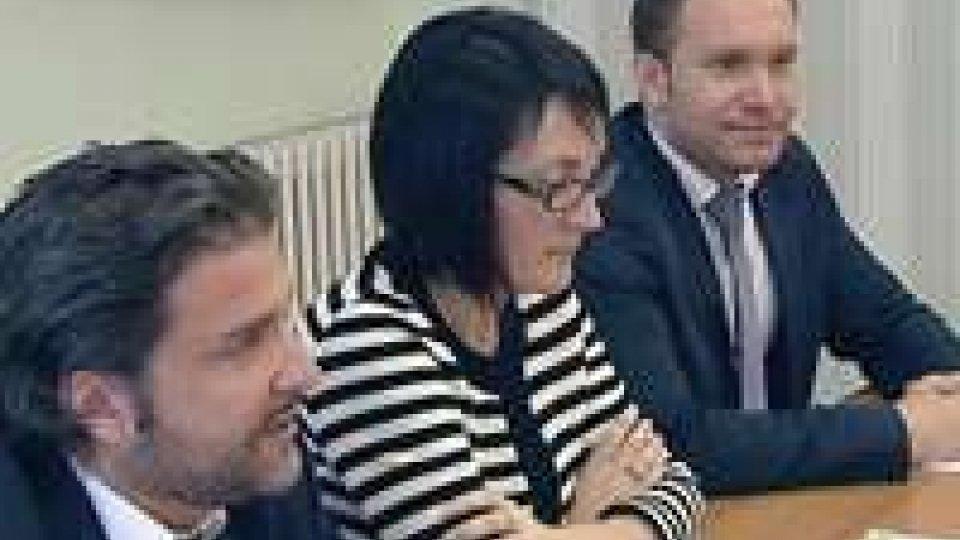 L'Organizzazione degli Imprenditori ha incontrato l'onorevole Emma PetittiL'Organizzazione degli Imprenditori ha incontrato l'onorevole Emma Petitti