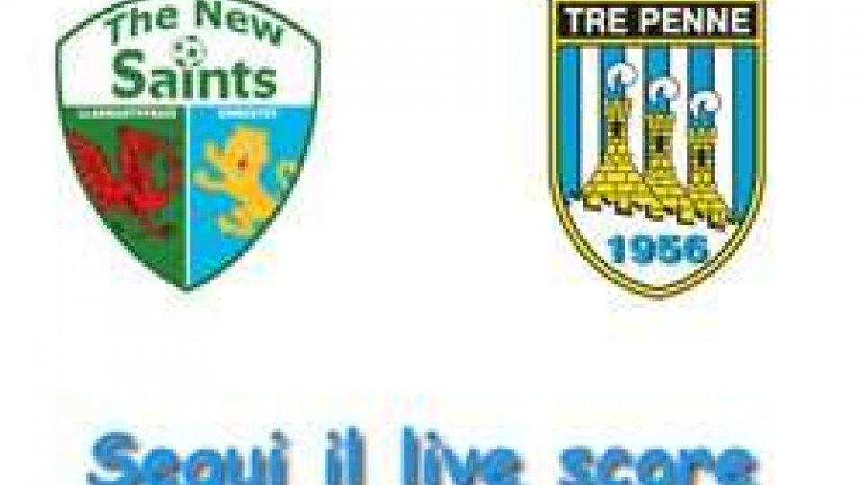 LIVESCORE | TNS - Tre Penne 2-1