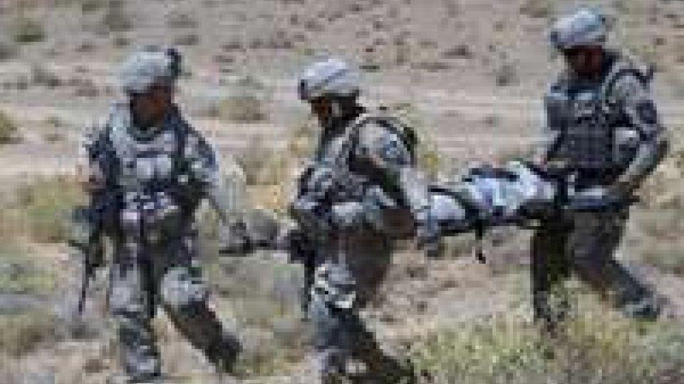 Afghanistan: almeno 13 vittime in un attentato