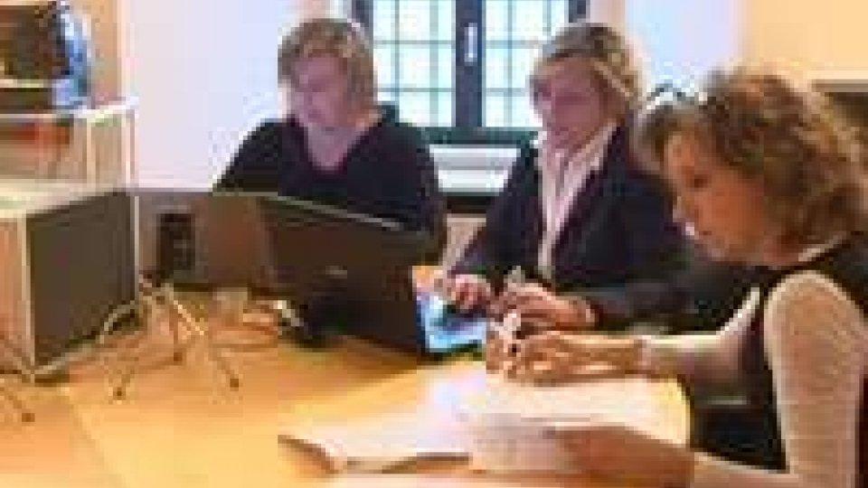 RTV: la Commissione di Vigilanza auspica una ricomposizione delle contrapposizioni e il rispetto dei ruoliRTV: la Commissione di Vigilanza auspica una ricomposizione delle contrapposizioni e il rispetto dei ruoli
