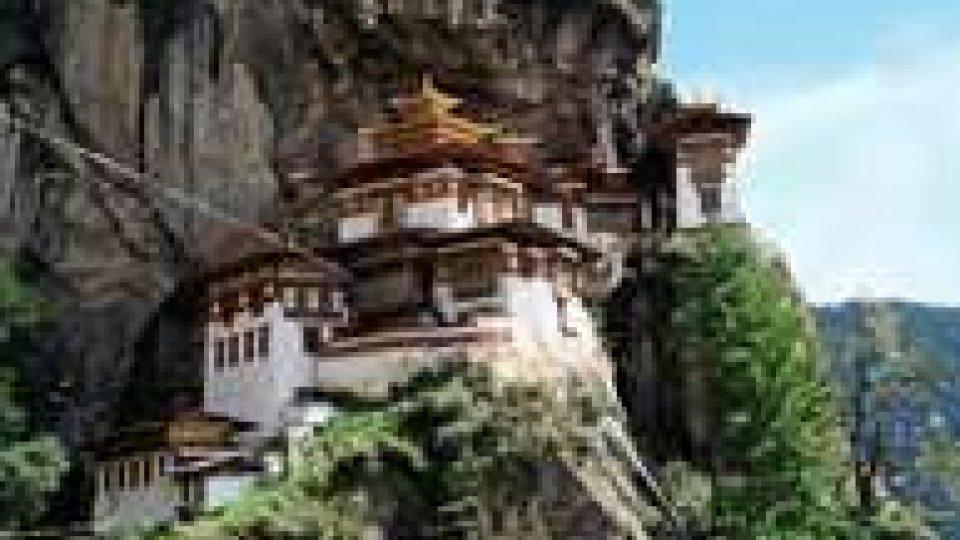 Bhutan: il 'regno della felicita '' va al voto domani