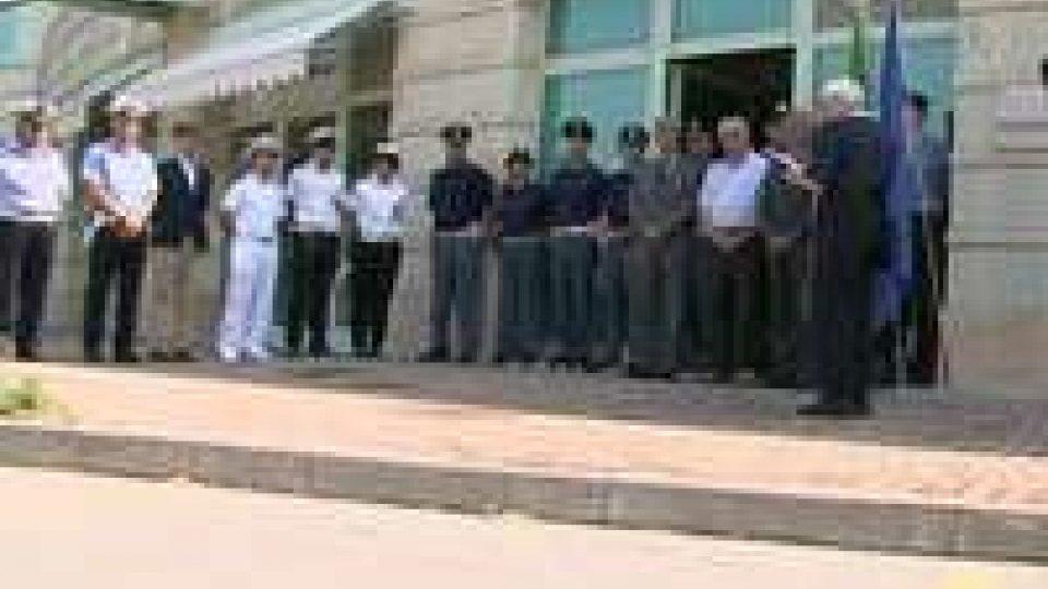 Attivi i Posti Stagionali di Polizia di Riccione e Bellaria