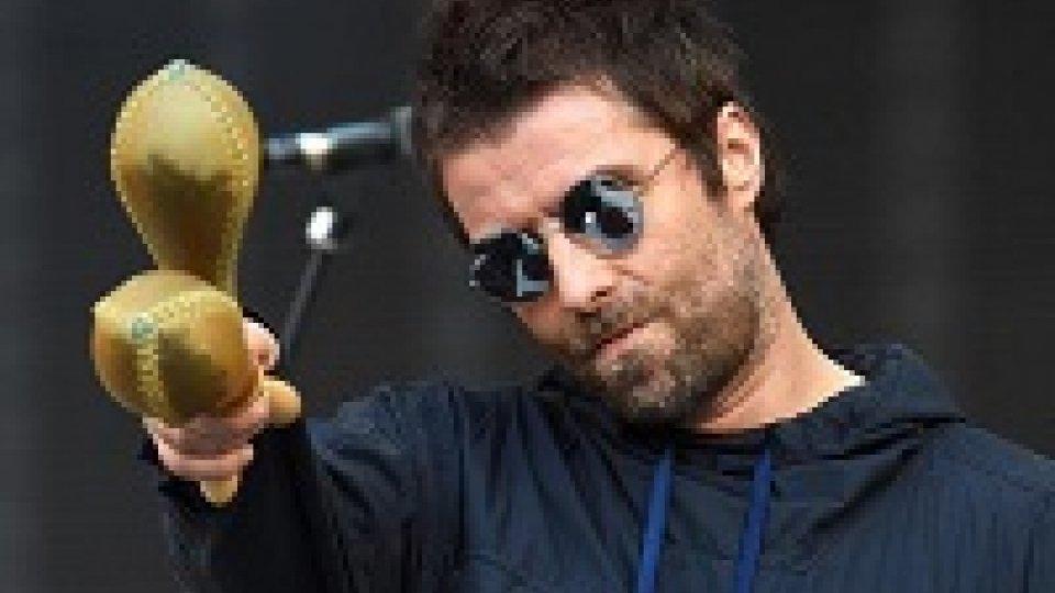 Liam Gallagher, posticipate date Italia