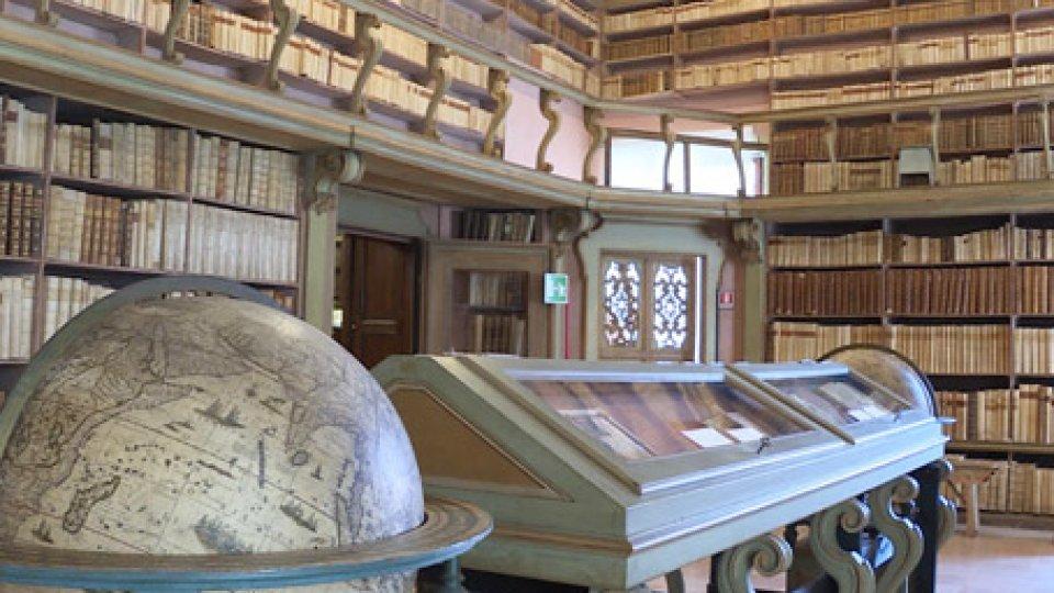 Biblioteca riminese GambalungaGambalunga400: per la Festa del Libro