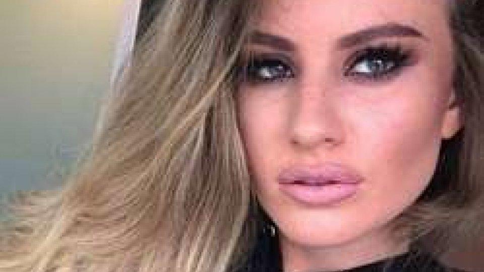 Chloe Ayling, modella inglese