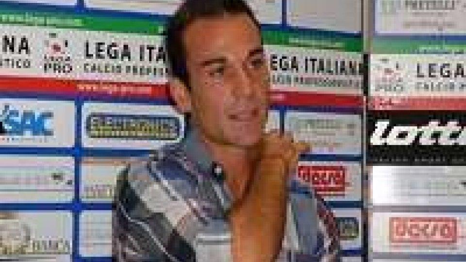 Francesco Lunardini in D. Vestirà la maglia del Fano