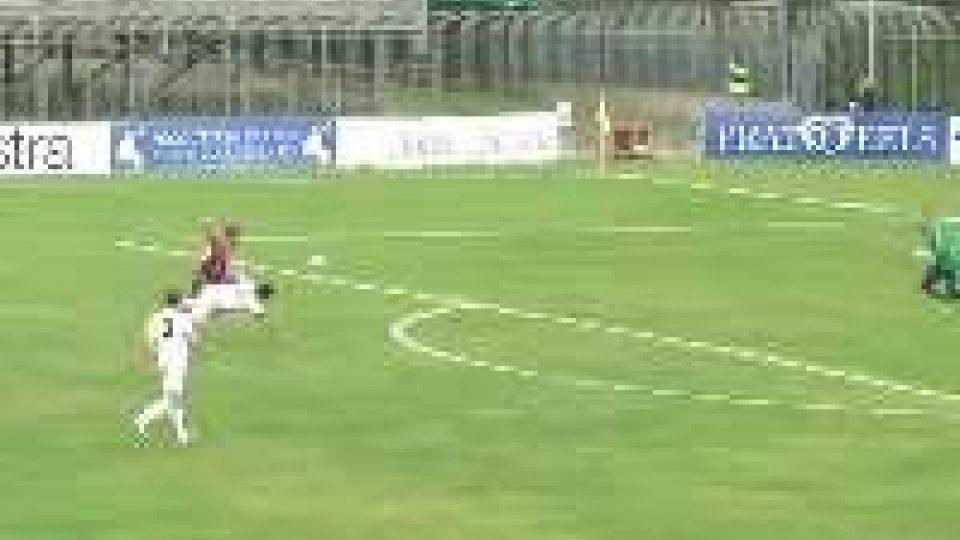 Estasi Pontedera: crolla il tabù Prato, steso 4-0