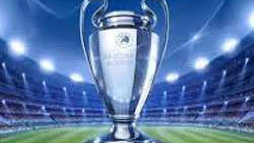 Champions: Psg - Manchester City e Wolfsburg - Real Madrid, in palio la semifinale
