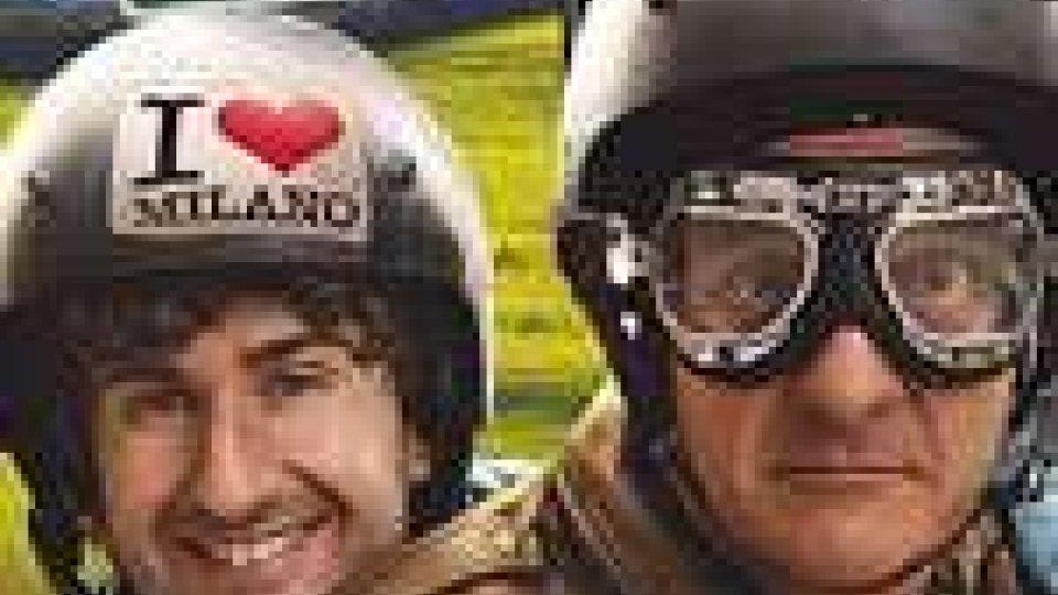 """A San Marino l'uscita in prima visione di """"Benvenuti al Nord"""""""