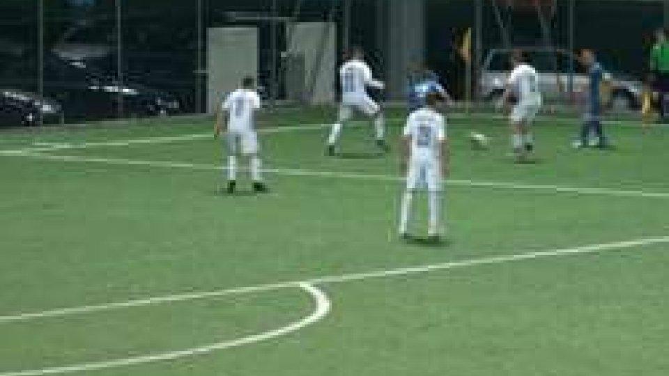 Coppa TitanoFiorita Juvenes/Dogana in semifinale questa sera le altre due sfide dei quarti