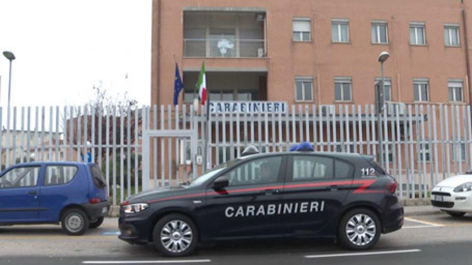 comando Provinciale dei Carabinieri di Rimini
