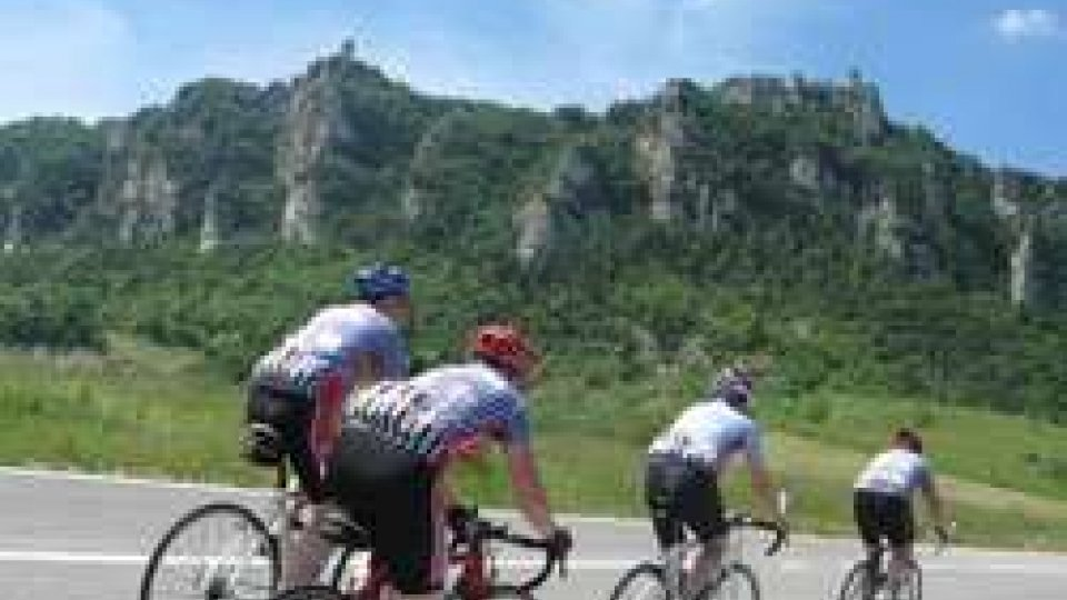 San Marino nell' offerta 'bike' E-R