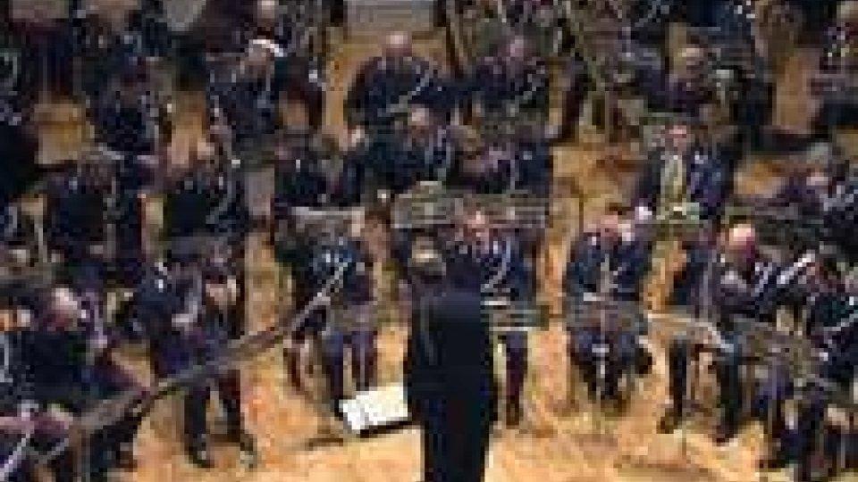 Concerto capodanno all'insegno di musica e danza