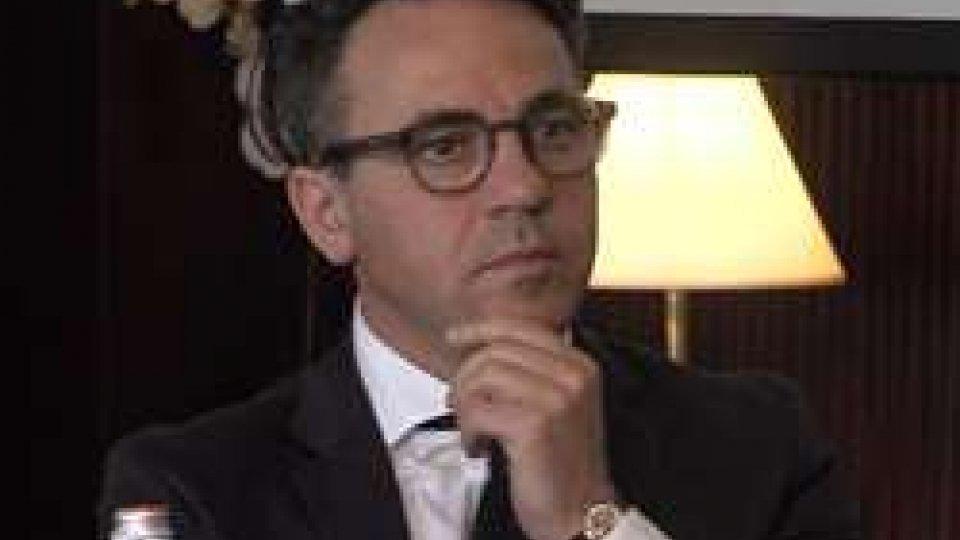 Francesco BiordiCongresso Usl: Francesco Biordi riconfermato segretario generale