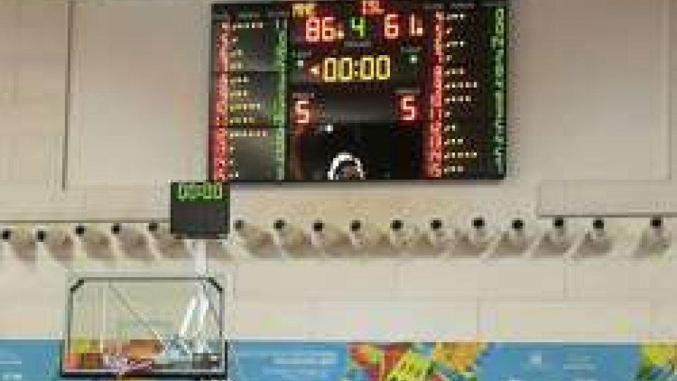 Basket, Montenegro d'argento e Islanda di bronzo: 86-61 per i balcanici