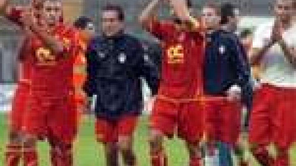 Sette punti di penalizzazione al Ravenna Calcio
