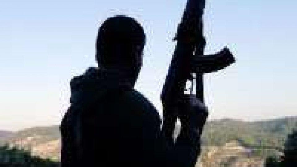 Siria, rischio attacco il località crisitiane