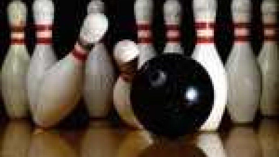 San Marino - Eletti i campioni sammarinesi di bowling