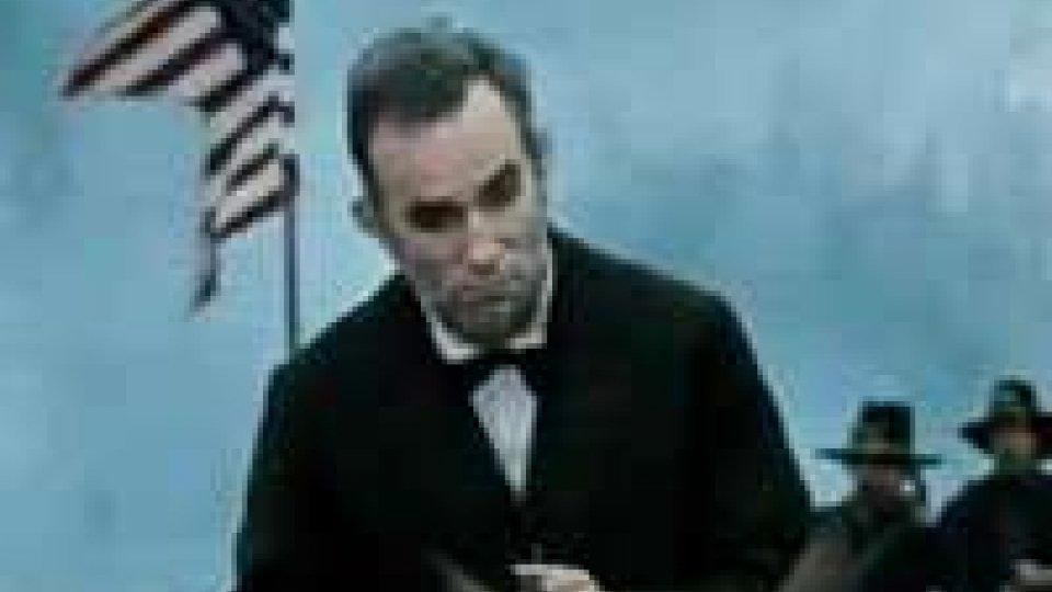 """Oscar: 12 candidature per """"Lincoln"""", 11 per """"Vita di Pi"""""""