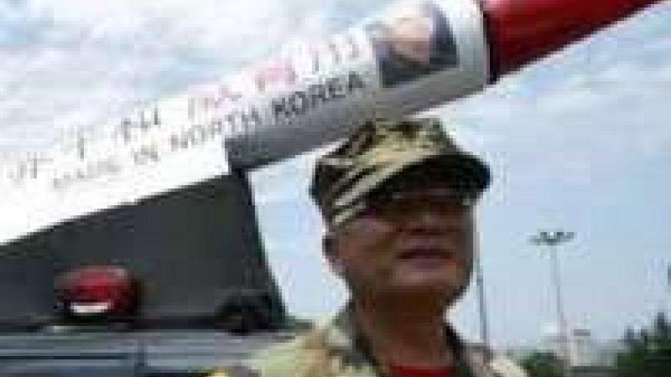 Corea del Nord: Yonhap, completato assemblaggio razzo