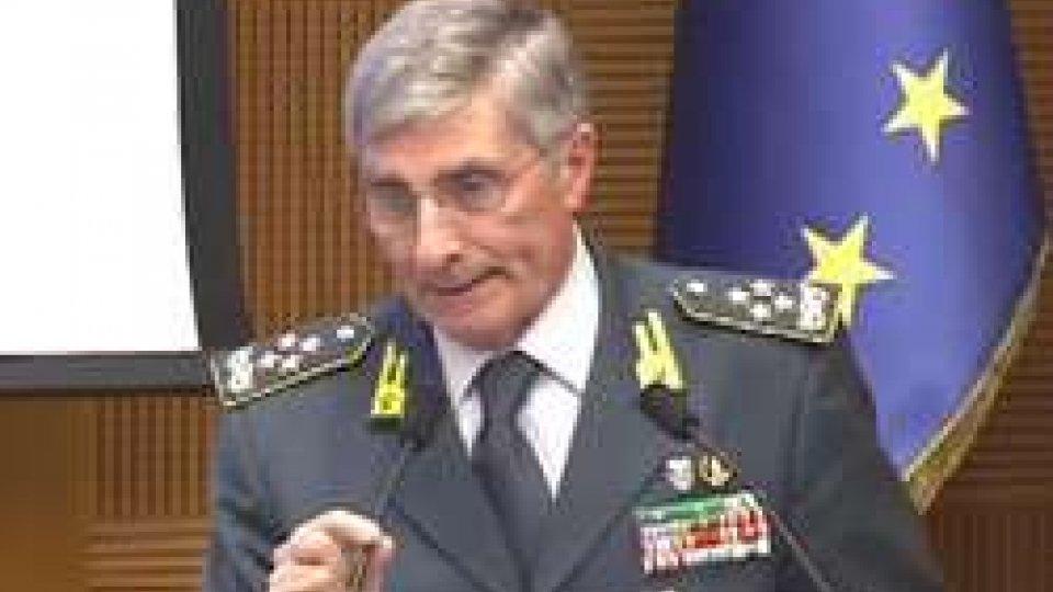 Saverio CapolupoIl Generale Capolupo svela i dettagli dell'operazione Torre d' Avorio