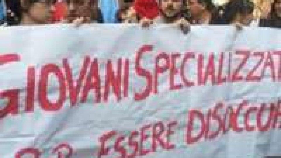 Italia. L'Istat lancia l'allarme lavoro