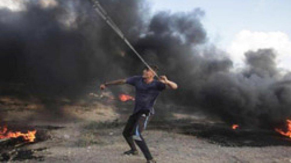 Striscia Gaza, Hamas annuncia il cessate il fuoco con Israele