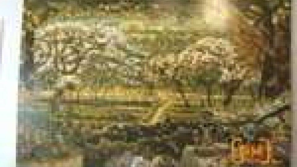 """All'Ambasciata d'Italia fino al 30 giugno la personale di Antonio Saiola """"Nel giardino e altrove""""All'Ambasciata d'Italia fino al 30 giugno la personale di Antonio Saiola """"Nel giardino e altrove"""""""