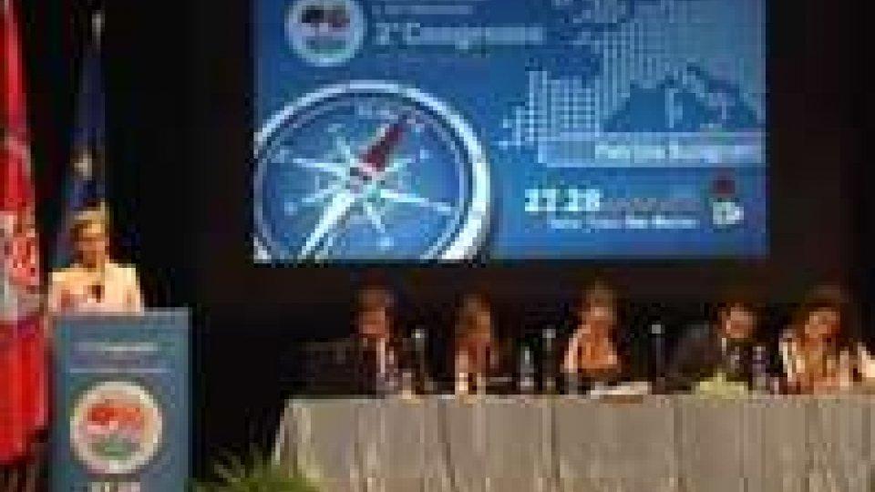 Congresso PSD: giornata decisiva con l'elezione dei verticiCongresso PSD: giornata decisiva con l'elezione dei vertici