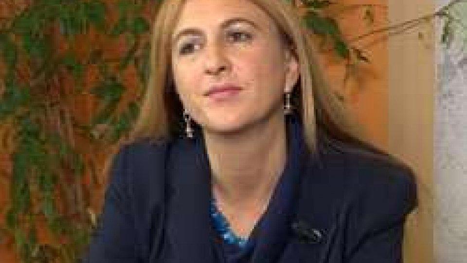 """Migranti, Vice Sindaco di Rimini Gloria Lisi: """"Opportunità piuttosto che emergenza""""Migranti, Vice Sindaco di Rimini Gloria Lisi: """"Opportunità piuttosto che emergenza"""""""